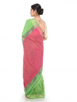 cotton silk saree for ladies