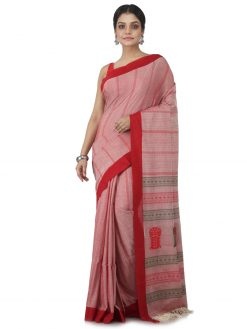women handloom cotton saree